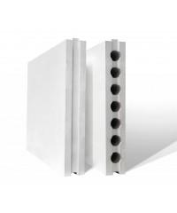 Кирпич, блоки строительные, пазогребневые плиты